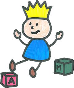 Król Maciuś
